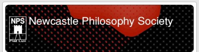 Newcastle Philosophical Society