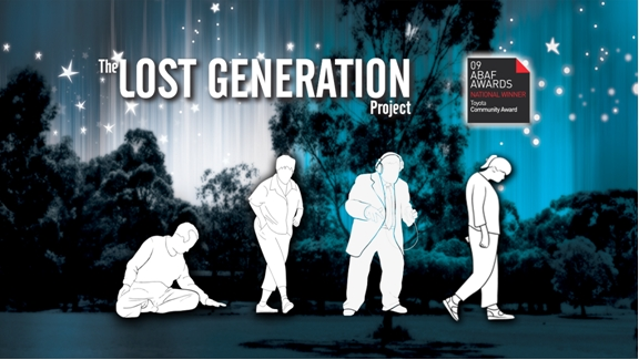 lost generation The lost generation is a group of artists and writers who settled in europe after world war i they were known for their bohemian.