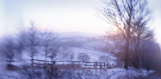Dominic Pote, Clent Hills Sunrise