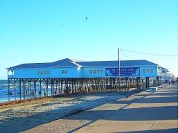 Murdoch's, Galveston
